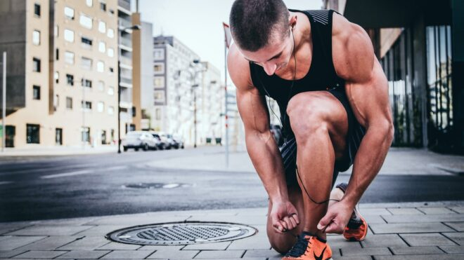 Commit Yourself To Long Term Fitness