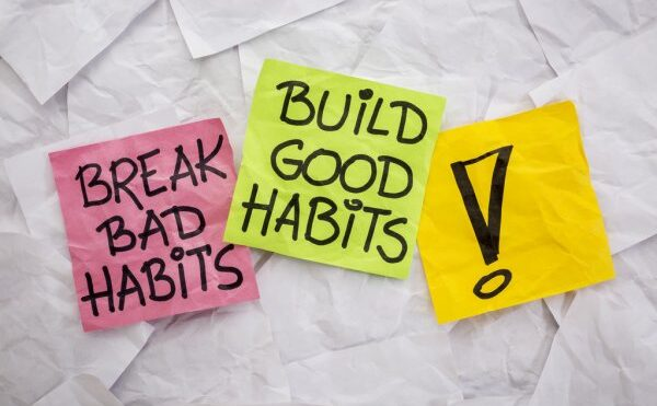 Six Good Habits that can Improve Your Mental Health