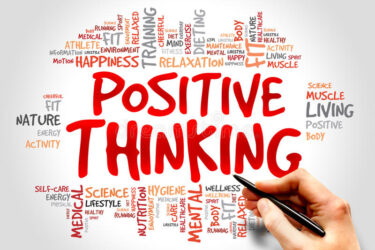 How the Power of Positive Thinking Works